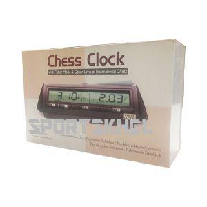 Tournament Pro Chess Clock