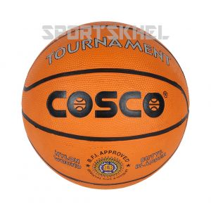Cosco Tournament Basketball Size 6