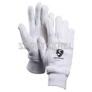 SG Tournament Men Wicket Keeping Inner Gloves