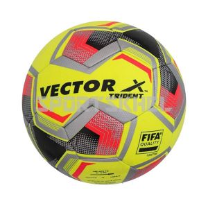 VECTOR X Trident Thermo Fusion Football Size 5