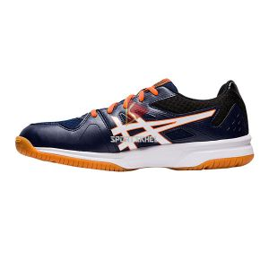 Asics Upcourt 3 Shoes Peacoat White