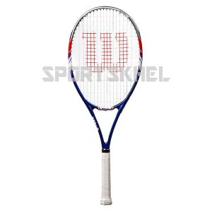 Wilson US Open Adult Tennis Racket