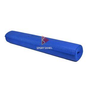 VECTOR X Yoga Mat 4mm Blue