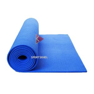 VECTOR X Yoga Mats 6mm Blue