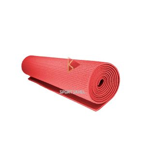 VECTOR X Yoga Mat 4mm Bright Red