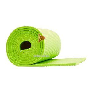 VECTOR X Yoga Mats 6mm Green