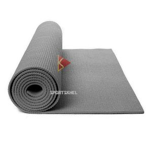 VECTOR X Yoga Mats 6mm Grey