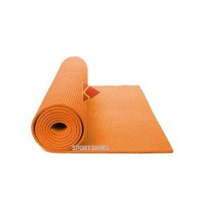 VECTOR X Yoga Mats 6mm Orange