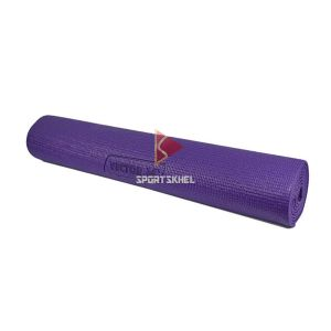 VECTOR X Yoga Mat 4mm Purple