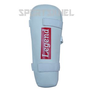 Legend Velcro Elbow Guard Youth