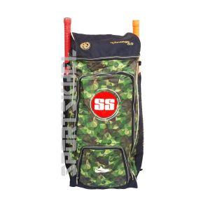 SS Vintage 3.0 Cricket Kit Bag