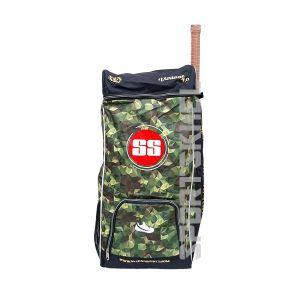 SS Vintage 4.0 Cricket Kit Bag
