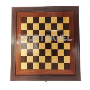 "Winmac Box Type 15"" Special Chess Board"