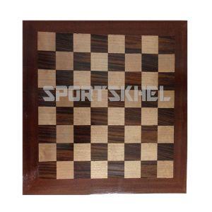 """Winmac Flat Type 18"""" Chess Board"""