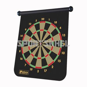 Unicorn World Champion Magnetic Dartboard