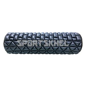 Mikado Yoga Foam Roller (Grooved Small)