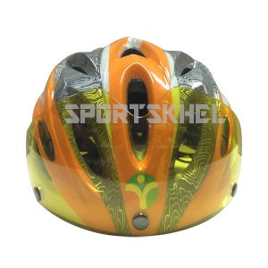 Yonker Icon Cycling/Skating Helmet