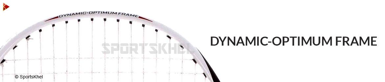 Lining Chen Long 300 Badminton Racket Dynamic Optimum Frame