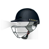 Masuri VS Club Carbon Steel Cricket Helmet Features