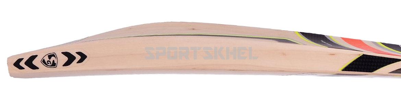 SG Reliant Xtreme Bat Size 4 Side View