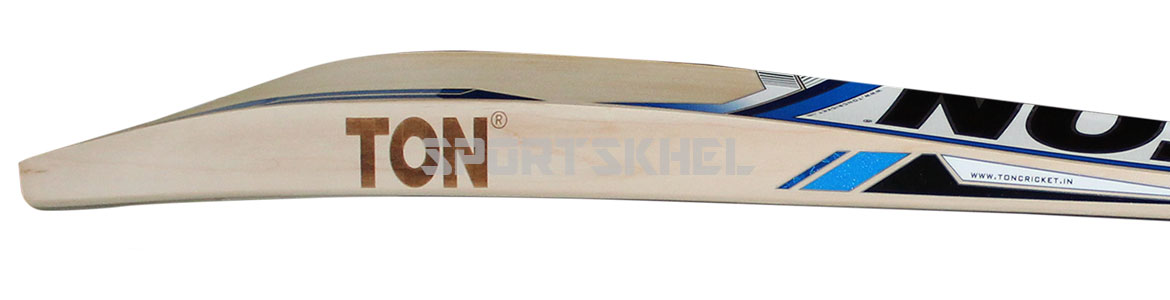 SS Ton Player Edition Bat Size 4 Side View