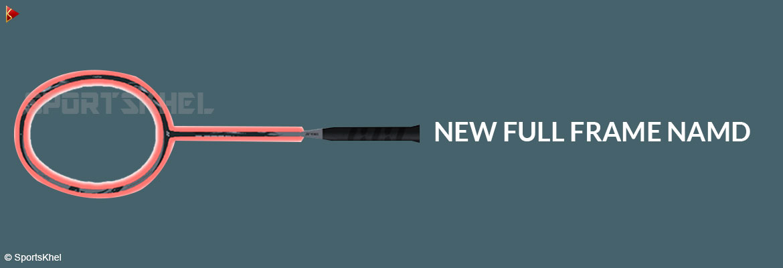 Yonex Astrox 99 Badminton Racket New Full Frame NAMD