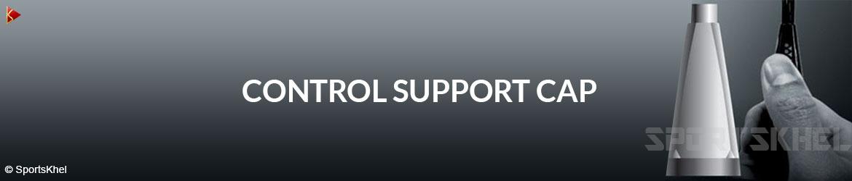 Yonex Nanoray Speed Badminton Racket Control Support Cap